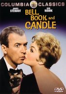 Bell Book and Candle - Movie Cover (xs thumbnail)