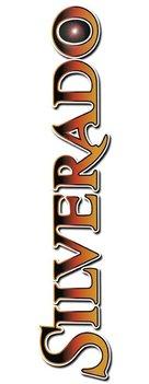 Silverado - Logo (xs thumbnail)