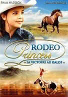 Cowgirls n' Angels - French DVD cover (xs thumbnail)