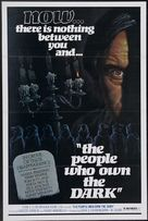 Último deseo - Movie Poster (xs thumbnail)