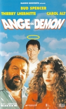 Speaking Of The Devil - French VHS cover (xs thumbnail)
