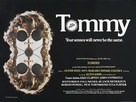 Tommy - Movie Poster (xs thumbnail)
