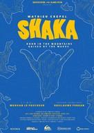 Shaka - Austrian Movie Poster (xs thumbnail)