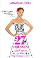 27 Dresses - Movie Cover (xs thumbnail)