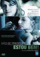 Je vais bien, ne t'en fais pas - Brazilian Movie Cover (xs thumbnail)