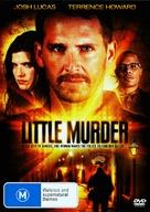 Little Murder - DVD cover (xs thumbnail)