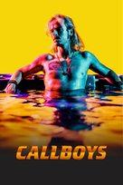 """Callboys"" - Belgian Movie Poster (xs thumbnail)"