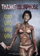 Thanatomorphose - French Movie Cover (xs thumbnail)
