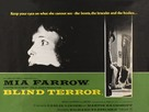 Blind Terror - British Movie Poster (xs thumbnail)
