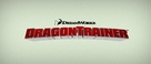 How to Train Your Dragon - Italian Logo (xs thumbnail)