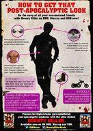 Bounty Killer - British Movie Poster (xs thumbnail)