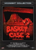 Basket Case 2 - French Movie Cover (xs thumbnail)
