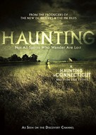 """A Haunting"" - DVD movie cover (xs thumbnail)"