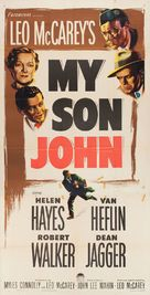 My Son John - Movie Poster (xs thumbnail)