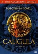 Caligola - DVD movie cover (xs thumbnail)