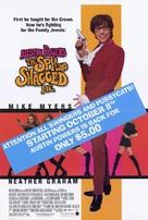 Austin Powers: The Spy Who Shagged Me - Movie Poster (xs thumbnail)