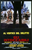 Machine Gun McCain - Italian Movie Poster (xs thumbnail)
