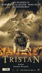 Tristan And Isolde - Danish poster (xs thumbnail)
