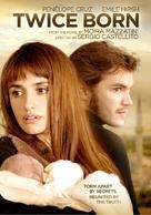 Venuto al mondo - DVD cover (xs thumbnail)