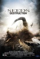The Terror Beneath - Movie Poster (xs thumbnail)