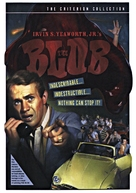 The Blob - DVD movie cover (xs thumbnail)