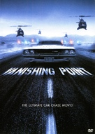Vanishing Point - DVD movie cover (xs thumbnail)