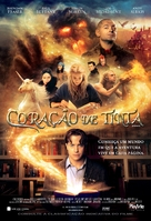 Inkheart - Brazilian Movie Poster (xs thumbnail)