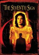 The Seventh Sign - Movie Cover (xs thumbnail)