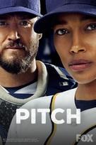 """Pitch"" - Movie Poster (xs thumbnail)"