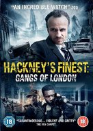 Hackney's Finest - British DVD cover (xs thumbnail)