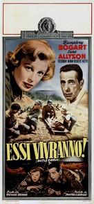 Battle Circus - Italian Movie Poster (xs thumbnail)