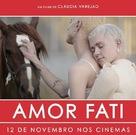 Amor Fati - Portuguese Movie Poster (xs thumbnail)