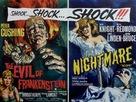 Nightmare - British Combo poster (xs thumbnail)