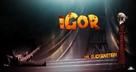 Igor - Movie Poster (xs thumbnail)