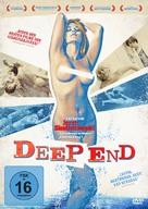 Deep End - German DVD cover (xs thumbnail)