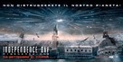 Independence Day Resurgence - Italian Movie Poster (xs thumbnail)