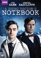 """A Young Doctor's Notebook"" - British Movie Cover (xs thumbnail)"