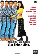 Multiplicity - Swiss DVD cover (xs thumbnail)