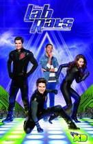"""Lab Rats"" - Movie Poster (xs thumbnail)"