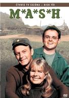 """M*A*S*H"" - Czech DVD cover (xs thumbnail)"