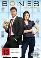 """Bones"" - New Zealand DVD movie cover (xs thumbnail)"