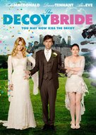 The Decoy Bride - DVD cover (xs thumbnail)
