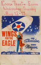 Wings for the Eagle - Movie Poster (xs thumbnail)