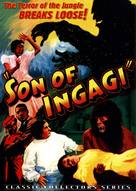Son of Ingagi - DVD cover (xs thumbnail)