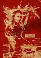 Sin City - Movie Poster (xs thumbnail)