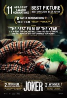 Joker - For your consideration movie poster (xs thumbnail)