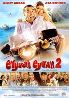 Eyyvah eyvah 2 - German Movie Poster (xs thumbnail)