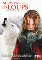 Survivre avec les loups - French Movie Cover (xs thumbnail)