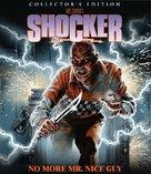 Shocker - Blu-Ray movie cover (xs thumbnail)
