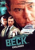 """Beck"" Enslingen - Swedish poster (xs thumbnail)"